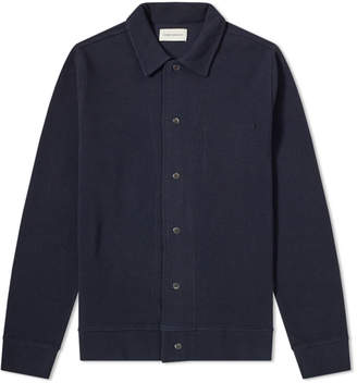 Oliver Spencer Rundell Jersey Jacket