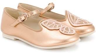 Sophia Webster Mini Bibi Butterfly Mini sandals