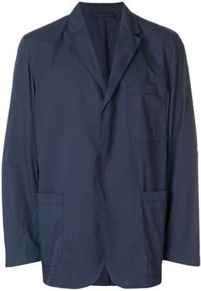 Tonello Cs unlined long jacket