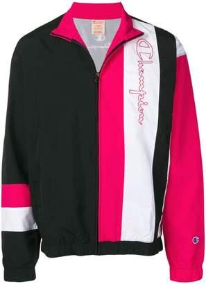 new product c0370 9ab73 Champion zip up jacket
