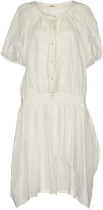 Zucca Knee-length dresses