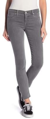 Hudson Jeans Krista Raw Hem Ankle Jeans