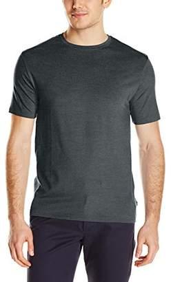 Derek Rose Men's Marlowe Micro Modal Short Sleeve T-Shirt