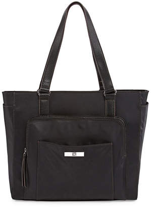 Liz Claiborne Roxy Work Tote Bag
