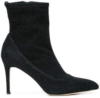 Sam Edelman pointed toe ankle boots
