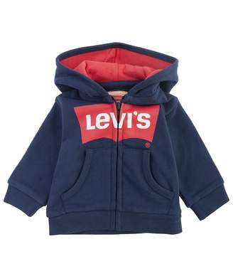 Levi's Kids Batwing Logo Hoody