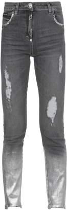 Philipp Plein Addicted Jeans