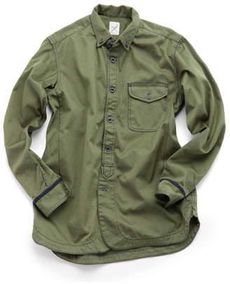 Men's Bigi (メンズ ビギ) - ADITIONAL アウターシャツ メンズ ビギ シャツ/ブラウス