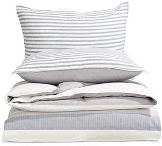 Nautica Fairwater Three-Piece Duvet Cover Set