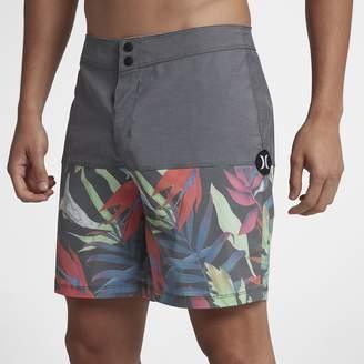 """Hurley Tropics Men's 18"""" Board Shorts"""