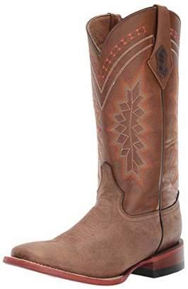 Ferrini Women's Kangaroo Western Boot