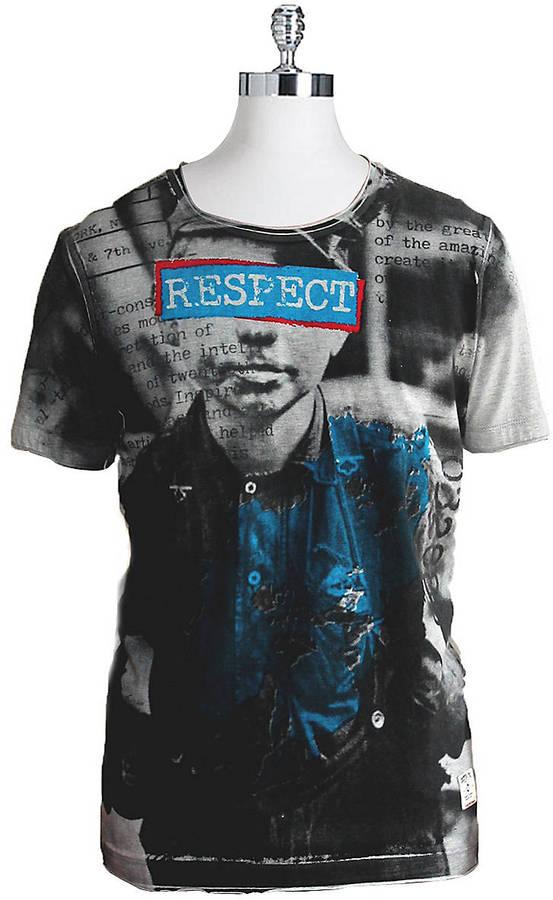Destino VERO Respect' Gallery Graphic T-Shirt