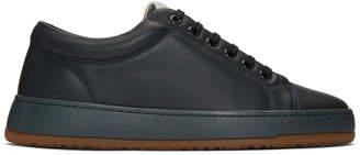 Etq Amsterdam Blue Premium LT 01 Sneakers