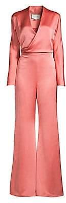 Alexis Women's Raine Faux Wrap Jumpsuit