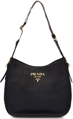 Prada medium shoulder bag