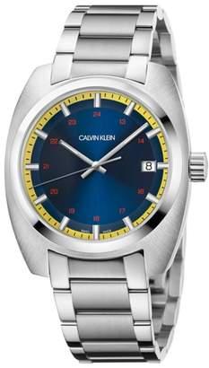 Calvin Klein Achieve Bracelet Watch, 43mm