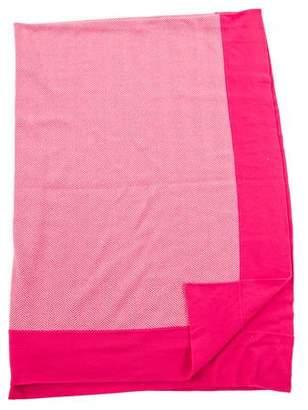 Arabella Rani Cashmere Throw Blanket