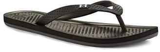 Under Armour Women's Atlantic Dune Sandals $21.99 thestylecure.com