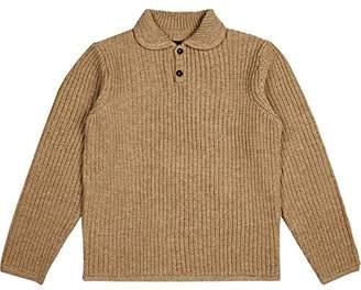 Brixton Men's Greenpoint Henley Sweater