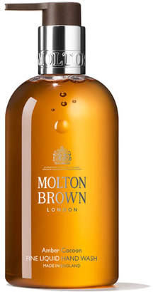 Molton Brown Amber Cocoon Hand Wash, 10 oz./ 300 mL