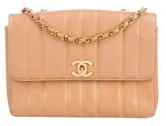 Chanel Vertical Quilt Medium Single Flap Bag