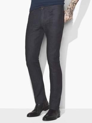 John Varvatos Woodward Clean Rinse Jean
