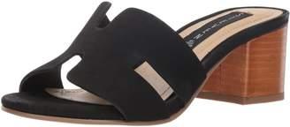 Steve Madden STEVEN by Women's FOREVA Heeled Sandal