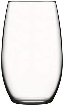 Luigi Bormioli Magnifico 20 oz. Crystal Every Day Glass