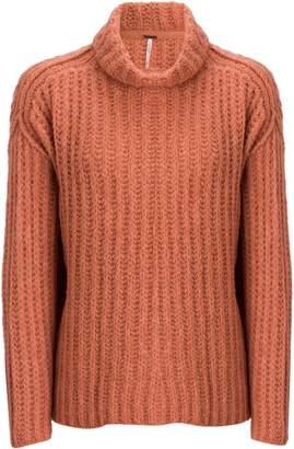 Free People Fluffy Fox Sweater - Women's
