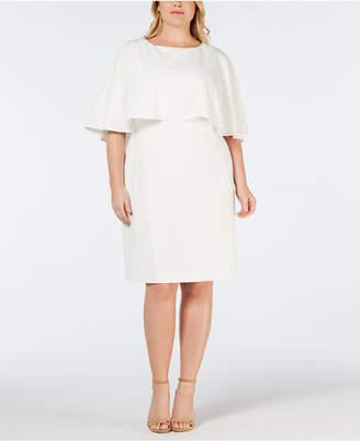 17c064dfa0e85 Plus Size Tiered Dresses - ShopStyle