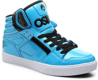 Osiris Clone High-Top Sneaker - Men's