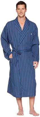 Polo Ralph Lauren Woven Robe Men's Robe