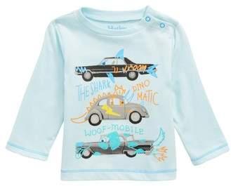 Monster Car T-Shirt