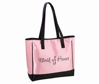 Lillian Rose Maid of Honor Tote Bag