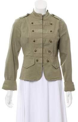 DKNY Denim Casual Jacket