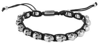 King Baby Studio Skull Bracelet