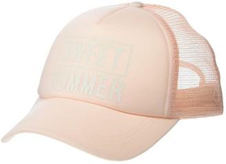 Roxy Truckin Color Hat