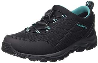 Merrell Women's Ice Cap 4 Strech Moc High Rise Hiking Boots,37 EU