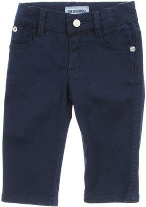 Bikkembergs Casual pants - Item 36857133JK