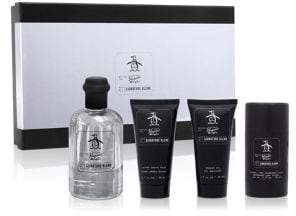 Original Penguin Signature Blend 4-Piece Value Set