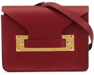 Sophie Hulme mini 'Milner' crossbody bag