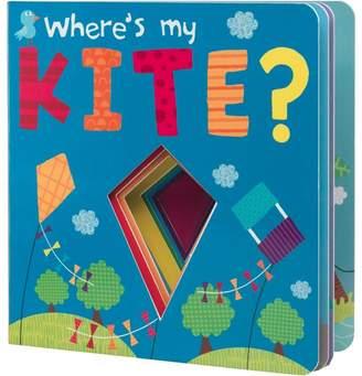 Mandmdirect.Com Where's My Kite! Die-Cut Book