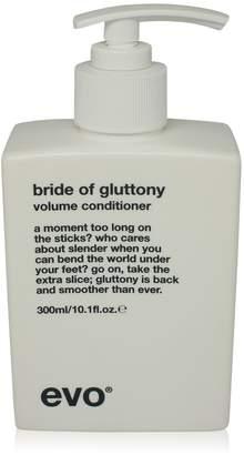 evo Bride of Gluttony Volume Conditioner, 10.1 fl. Oz.