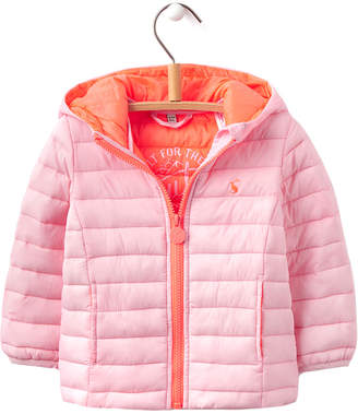 Joules Padded Packaway Coat