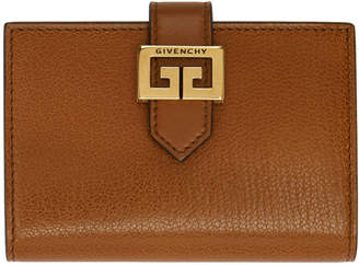 Givenchy (ジバンシイ) - Givenchy タン GV3 カード ホルダー
