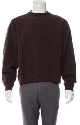 Unravel Project Oversize Crew Neck Sweatshirt w/ Tags