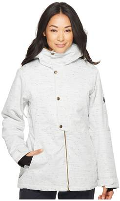 686 Rumor Insulated Jacket Women's Coat