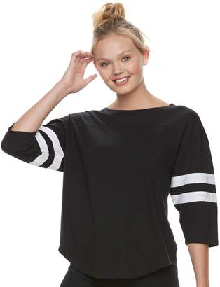 So Juniors' SO Varsity Tunic Tee