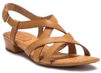 Børn Bouvet Easy Leather Sandal