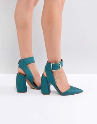 Asos Design PACIFIC High Heels